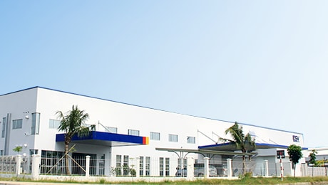 Enshu Sanko Vietnam Co.,Ltd.